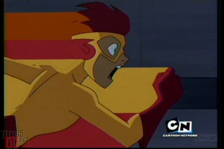 17 <b>Kid Flash</b> HD <b>Wallpapers</b> | Backgrounds - <b>Wallpaper</b> Abyss