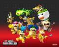 Koopalings - nintendo-villains photo