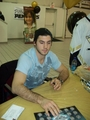 Kris Letang @ an Autograph Signing - pittsburgh-penguins photo