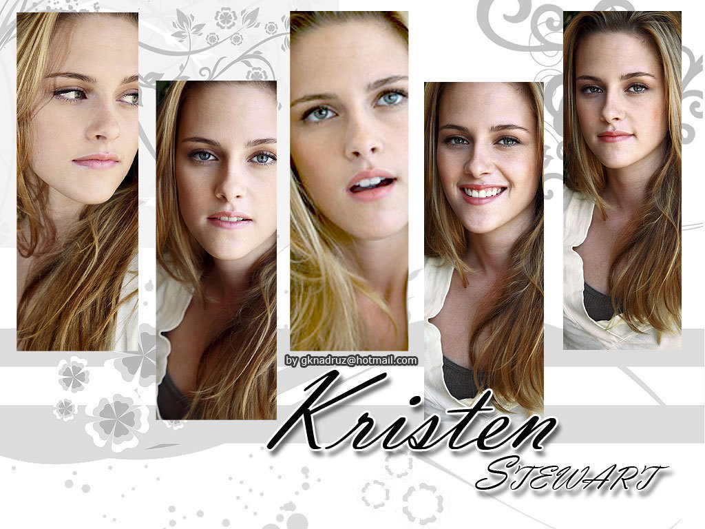 Kristen.... - twilight-series wallpaper