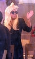 lady-gaga - Lady GaGa Prepares For The 'Today Show' screencap