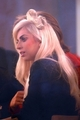 lady-gaga - Lady GaGa Prepares For The 'Today Show' screencap