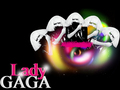 lady-gaga - Lady GaGa wallpaper