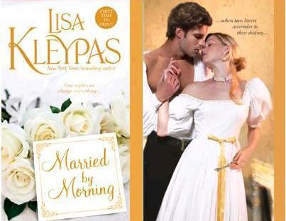 Lisa Kleypas - Married দ্বারা Morning