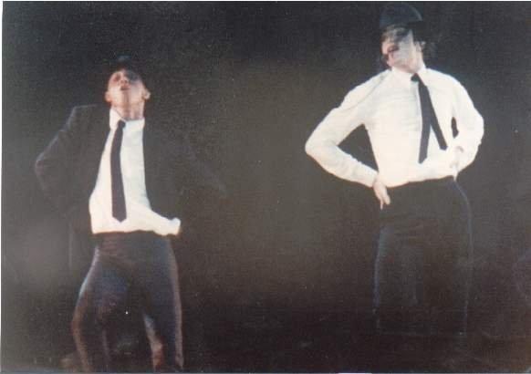 Lovely MJ