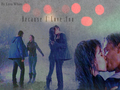 Lucas and Brooke - brucas wallpaper