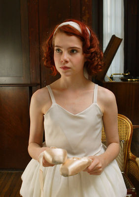Lucy Boynton as Posy Fossil