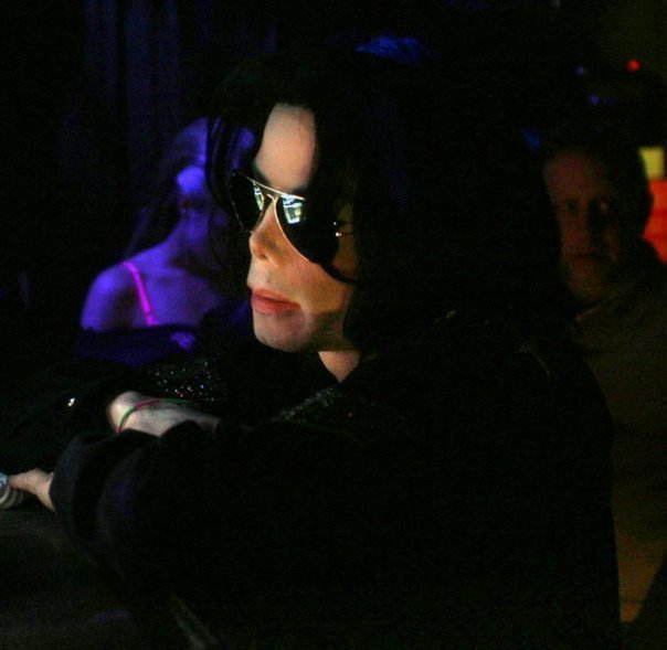 MJ /This is it/