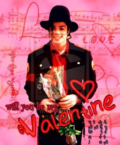 MJ Valentine