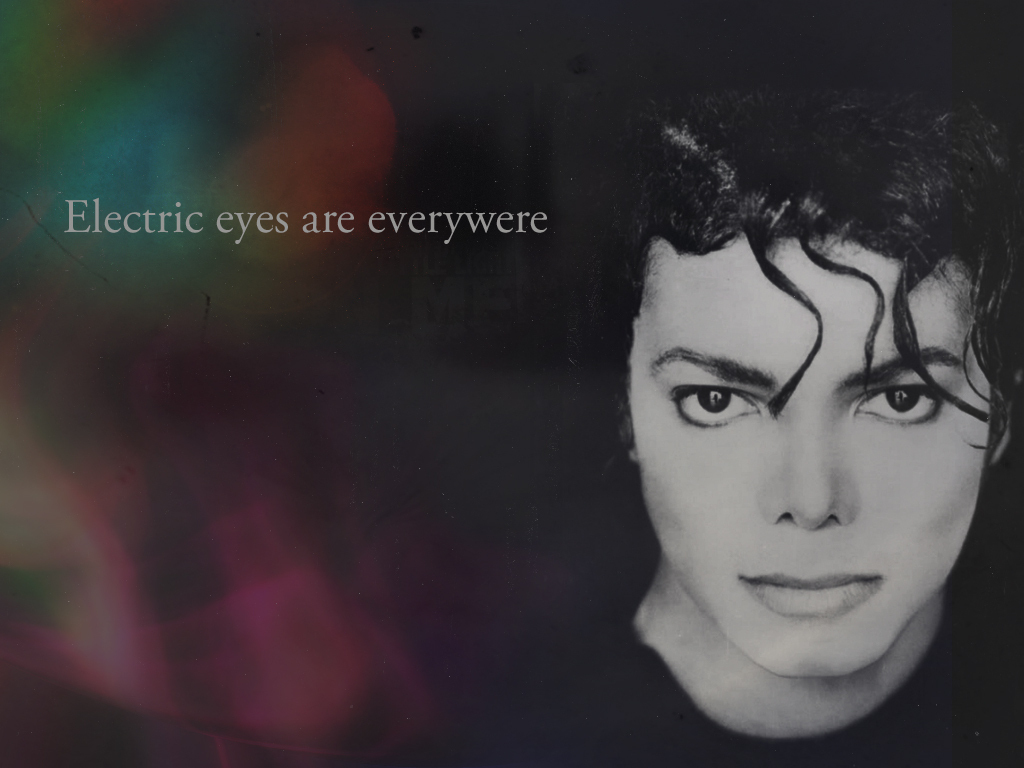 MJ Wallpaper