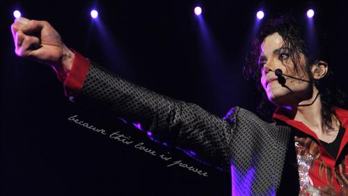 MJ fondo de pantalla