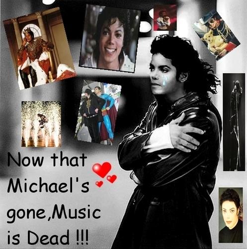 MJ forever !