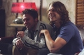 Michael & Eric Christian Olsen in The Last Kiss