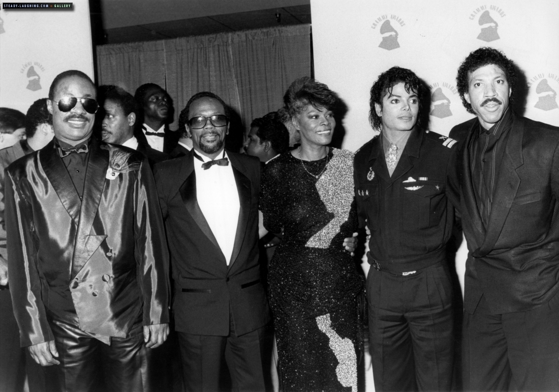 Michael Jackson - Grammy Awards