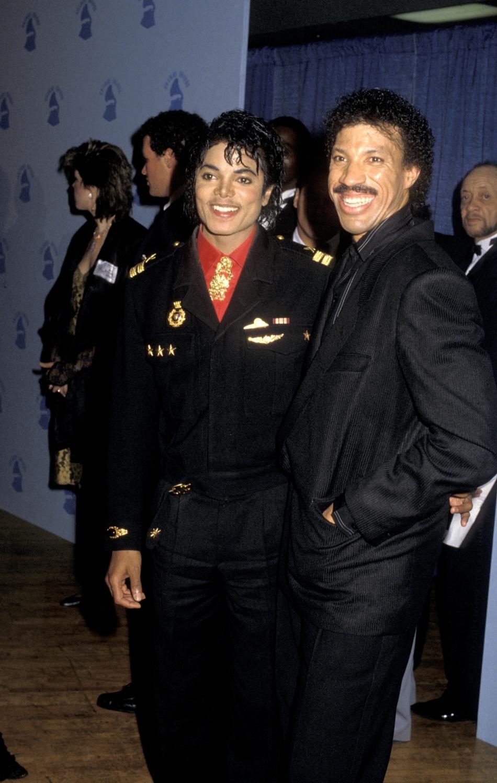 Michael Jackson - Grammy Awards
