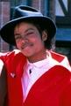 Michael S2 - michael-jackson photo