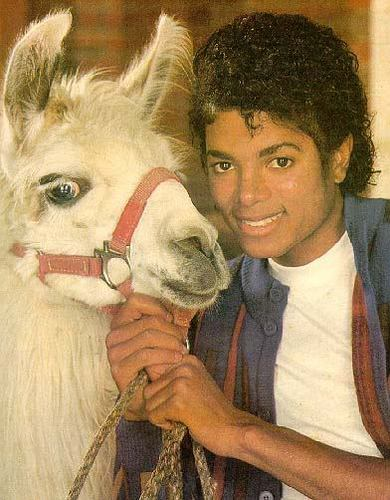Michael and Louie