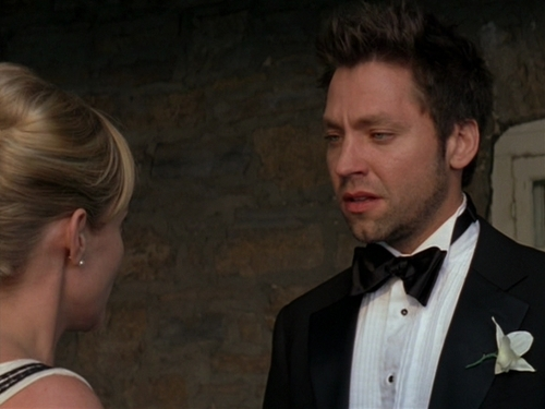 Michael in The Last Kiss - michael-weston Screencap