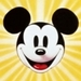 Mickey Mouse - mickey-mouse icon