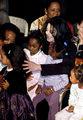 More MJ Photos - michael-jackson photo