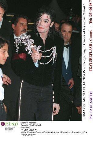 更多 MJ 照片