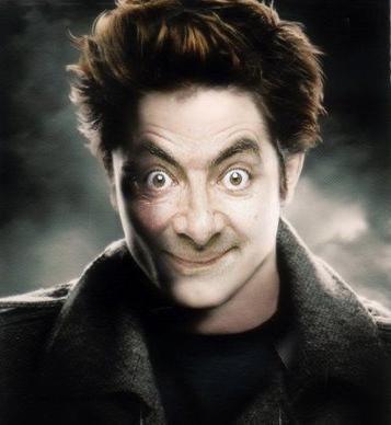 Mr. Bean. An improvment