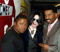 Mucho Michael - michael-jackson photo