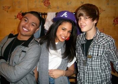 Justin Bieber Baby Music on Justin Bieber