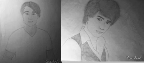 My arts (: