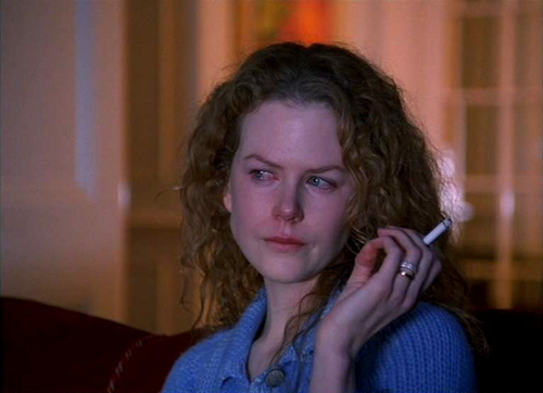 Nicole in Eyes Wide Shut - nicole-kidman Screencap