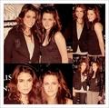 Nikki & Kristen