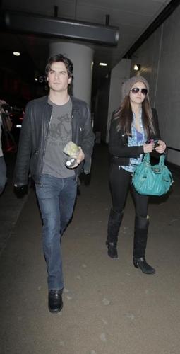 Nina and Ian - Fabruary 13