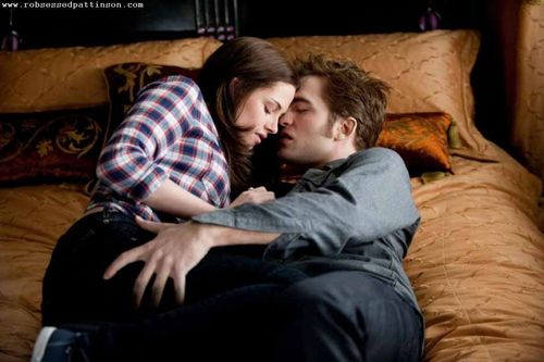 OMG Baby!!! Eclipse Movie Stills