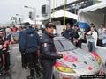 Patrick Dempsey- Rolex 24hr Daytona 2010