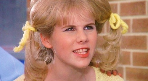 Penny Pingleton played by Leslie Ann Powers in Hairspray - dreamlanders Screencap