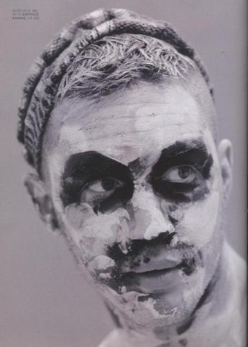 Tom Hardy wallpaper entitled Photo shoots