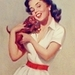 Pin Up Girls - pin-up-girls icon