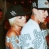 Pink &amp; Carey  - pink Icon