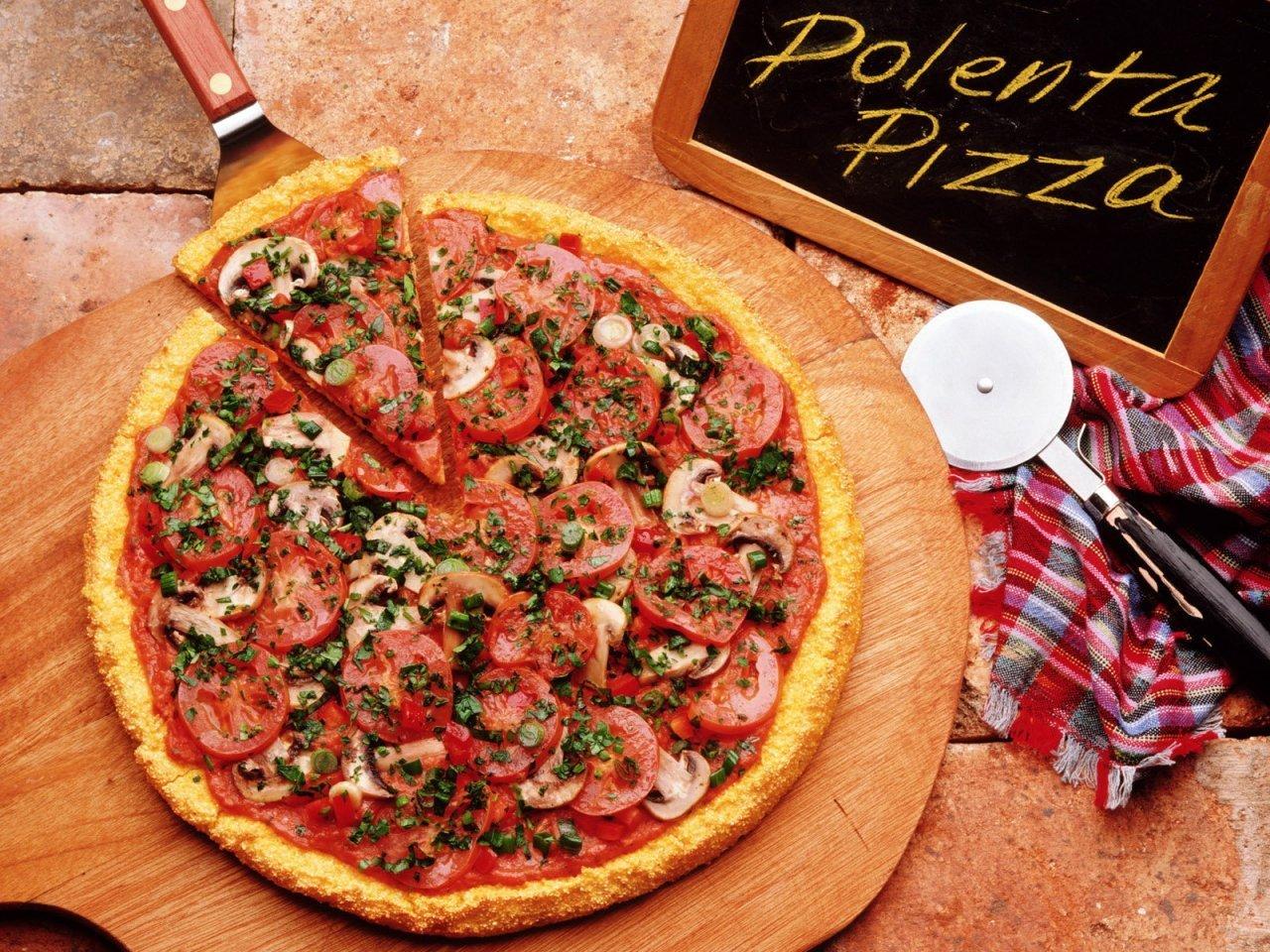 Pizza - Pizza W...