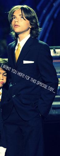Prince Birthday :(
