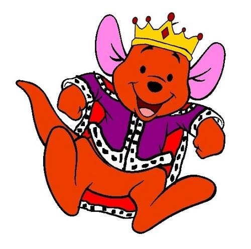 Prince Roo
