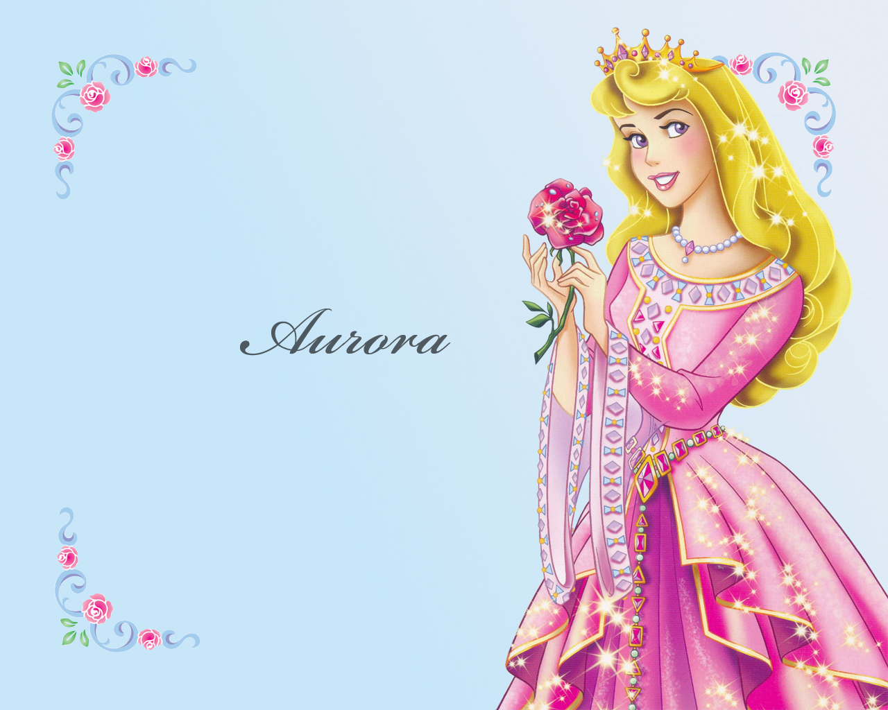 Princess Aurora - Princess Aurora Wallpaper (10402712) - Fanpop - Page ...