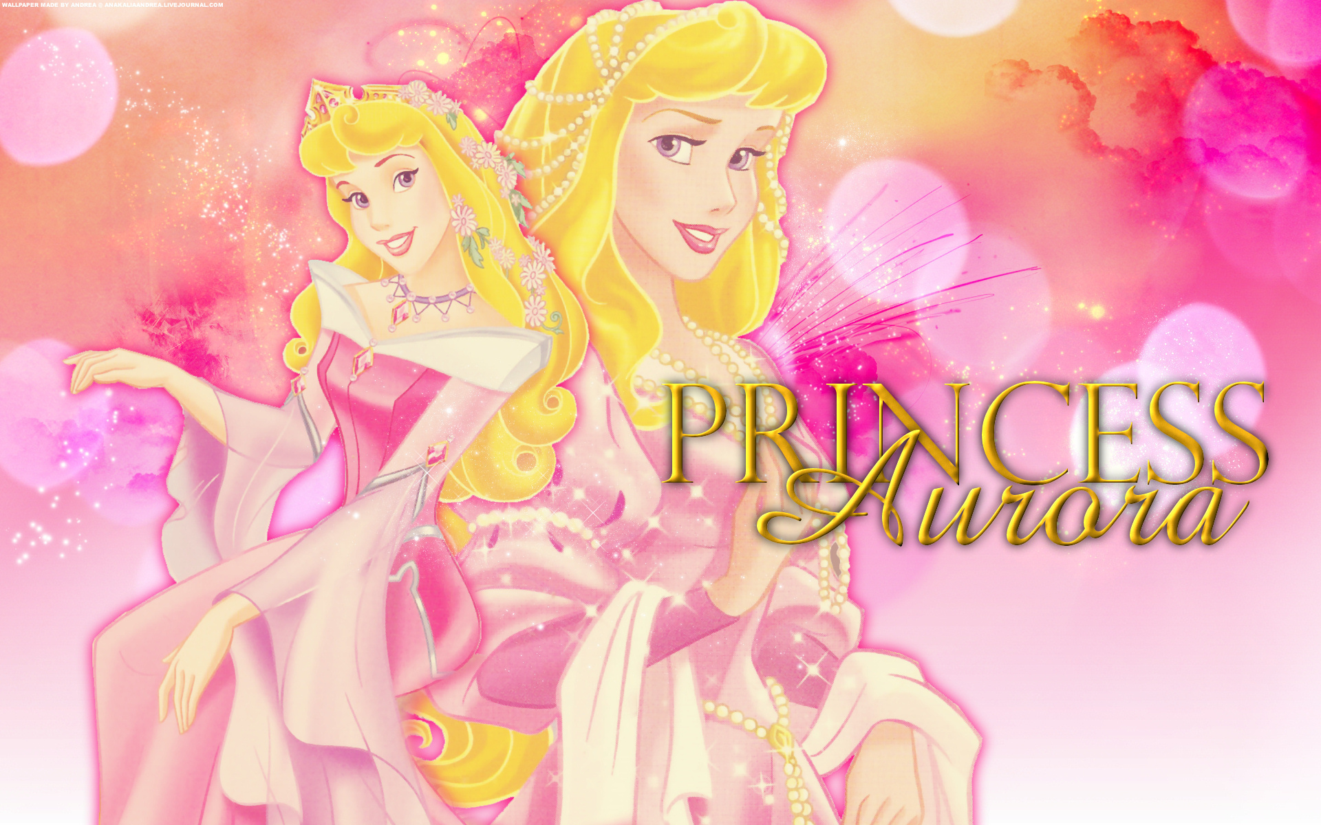 Princess Aurora Princess Aurora Wallpaper Fanpop