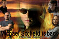PrisonBreak - Michael Scofield is back - wentworth-miller fan art