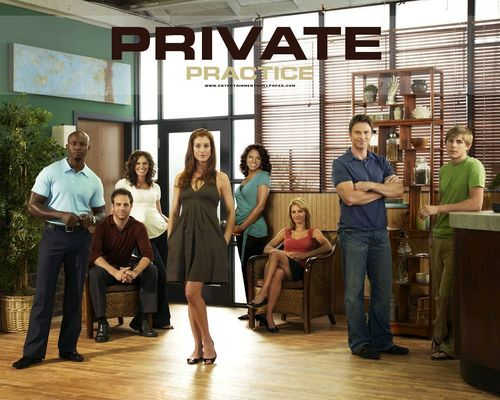 Kadee Strickland Private Practice