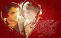 robert-pattinson - RM  Valentine  wallpaper