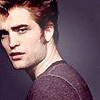 Robert Pattinson photo called RP