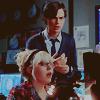 Criminal Minds photo entitled Reid & Garcia - 2x11