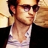Robert Pattinson foto titled Remember Me
