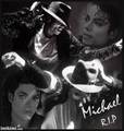 Rest In Peace Michael - michael-jackson photo